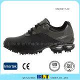 安全靴の従来のゴルファーのサドルデザイン耐久財の牽引
