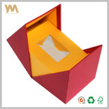 Excellente qualité et cadre de papier créateur pour le cadeau ou le bijou