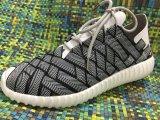 جديدة تصميم حذاء من يحاك حارّة عمليّة بيع رجال ونساء حذاء