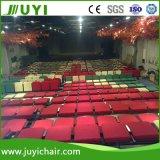 Сталь Bleachers цены по прейскуранту завода-изготовителя крытая складывая Bleachers Jy-768r Aditourium