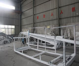 Prix de poste solaires à chaud de lampe de Galvinized 6m de Pôles en acier