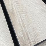 Azulejos de suelo del tecleo del vinilo del PVC/tablones de lujo