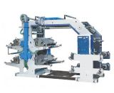 Machine d'impression flexible de la Double-Couleur Yt-2600/800/1000 populaire avancée