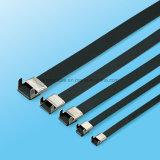 Qualité chinoise d'usine 304 316 serres-câble d'acier inoxydable