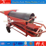 Energy Saving Mining Portable Equipment Gravity Separator