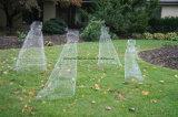 六角形ワイヤー網/石造りの網