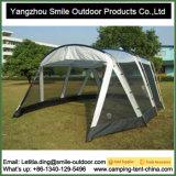 Tente extérieure à la maison Luxe de pavillon de moustique d'exposition exclusive
