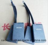 발전소를 위한 주문을 받아서 만들어진 디자인 흑연 카본 브러쉬 LFC554