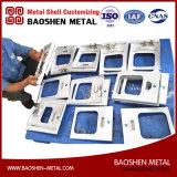 Подгонянные структура & коробка/раковина оборудования частей машинного оборудования изготовления металлического листа нержавеющей стали