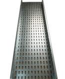 ULのセリウムの証明書が付いている電流を通された鋼鉄梯子のケーブル・トレー