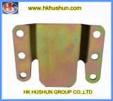 Furniture Bad Fittings Iron Galvanized Angle Codes (HS-FS-008)