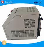 tipo regulador del agua de 9kw 12kw de temperatura del molde del sistema de enfriamiento de la calefacción