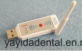 Cámaras orales del dentista sin hilos