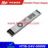 24V-300W alimentazione elettrica ultrasottile di tensione costante LED