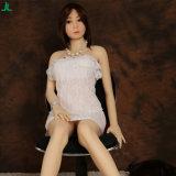 Poupée réaliste réelle d'amour de la poupée 158cm de sexe de jouet d'Adlut de prix usine pour l'homme
