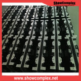Indicador de diodo emissor de luz do arrendamento de Showcomplex P3/painel ao ar livre P3.91