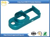 Часть частей CNC подвергая механической обработке/точности подвергая механической обработке/филируя часть алюминия Part/CNC