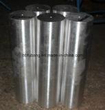 Aleación de gran diámetro de alto rendimiento Rod Az31 Az61 Az80 del magnesio del molde