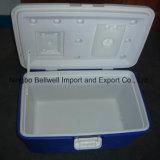 большая коробка охладителя льда 50L для ся домочадца