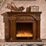 電気暖炉(332)をつけるセリウムの公認のホーム家具の現代暖房