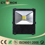 Proiettore di isolamento LED di pieno potere 50W di Ctorch con il certificato
