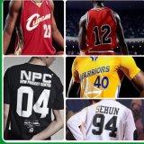 Flessione di scambio di calore di numero di sport per la squadra di football americano