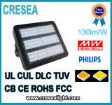 120W luzes do dossel do diodo emissor de luz do UL IP65 RoHS para o túnel