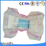 赤ん坊のHulaのベトナムのための使い捨て可能な赤ん坊のおむつの製造業者