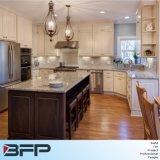高品質の木の家具の食器棚