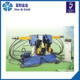 Doblador manual Dw-50CNC del tubo