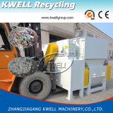 Solo eje plástico inútil 800 que recicla la desfibradora con la trituradora