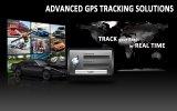 Подгонянная система слежения GPS с полными функциями