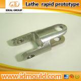 Prototipo del Rapid de la aleación de aluminio del niquelado