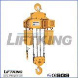 10t Liftking 고품질 전기 체인 호이스트
