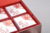 Коробка подарка Mooncake упаковывая с ящиком/коробкой Mooncake