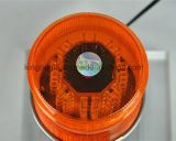 Магнитный 10W маяк красного цвета СИД (TBD325-LEDI)