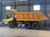 Sinotruck 6X4 Heavy Duty Off-Road Minage Dumper Truck
