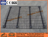 Prix d'usine Durable Wire Mesh Decking avec Flared Canal