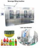 Juice Complete Processing  Mono - Bloc Bottling Filling Machine for Orange Mango Apple Pineapple