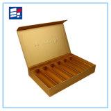 Цветастая Handmade коробка подарка бумаги печатание Cmyk для упаковывать подарка