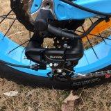 20inch Bafang Bewegungsschnee E-Fahrrad