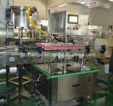 Vollautomatische Scew Schutzkappen-Flaschenkapsel-Maschine