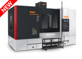 중국 세륨 증명서 (EV-850L)를 가진 최신 판매 고능률 CNC 축융기