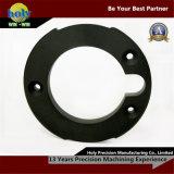 Кофеий приспосабливая подвергать механической обработке Lathe CNC частей CNC алюминия компонентов CNC поворачивая