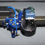 Cortadora estable del laser del funcionamiento con la colocación de la cámara (JM-1480H-CCD)