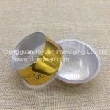 Pp.-edles Plastikwegwerfcup für Gelee/Kremeis/Pudding