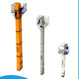 Fabrik-Verkaufs-direkt vertikales Wannen-Höhenruder