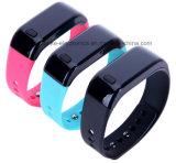 Le rail Dally le bracelet intelligent de datte d'activités (4005)