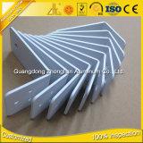 Protuberancia de aluminio del aluminio del CNC de la fábrica de la protuberancia del perfil de 6000 series