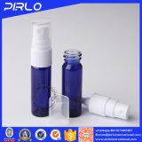 брызг синего стекла кобальта 5ml 8ml разливает бутылки по бутылкам дух стеклянные